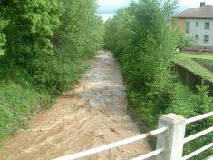 28.5.2006 Jalový potok