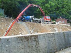 Rekonstrukce Záskalské přehrady