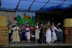 Oslavy 750 let Komárova a jarmark