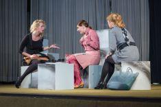 Divadelní festival Pešík 2015